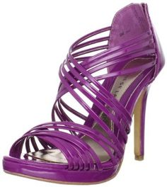 Sexy Shoes to Wear With Lingerie Caged Shoes, Peep Toe Shoes, Pump Shoes, Shoe Boots, High Heels For Prom, Cheap High Heels, Cheap Shoes, Prom Shoes Silver, Or Violet