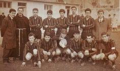 Calcio dilettantistico sanseverinese: T.O.F.