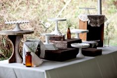 Country Pie Table Photo by Dusty Segretto