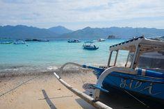 Balis bästa stränder (med barn) – en guide till stränderna på Bali / Bali beaches / Gili air