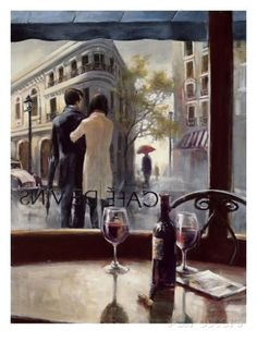 After the Rain Giclee Print by Brent Heighton at AllPosters.com