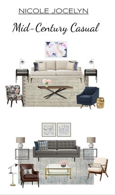 Introducing Nicole Jocelyn Curated Designsfree Virtual Interior Inspiration Virtual Living Room Designer Free Review