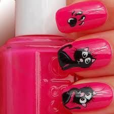 not to big of a fan of bold colors, but still thought these were pretty kawaii!