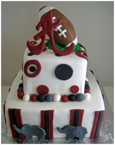 Cake @Kristin Wade