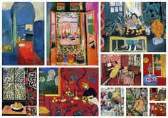 Henri Matisse Collection XII