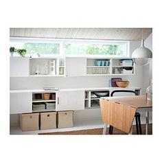 IKEA - IKEA PS 2012, Klaffbord, Bordsskiva i det mycket starka materialet bambu.Nätt design gör att bordet är enkelt att möblera med även i mindre utrymmen.