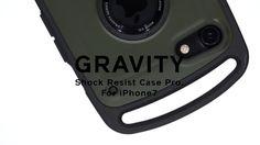 ROOT CO. GRAVITY Shock Resist Case Pro. http://root-co.net/