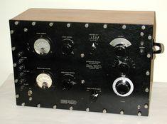 Type 403 Standard Signal Generator