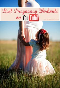 Best prenatal workout videos for busy pregnant women on YouTube | Jellibeanjournals.com