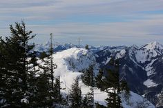 Rauschberg; Blick auf das Gipfelkreuz; Oberbayern; Chiemsee; #Ruhpolding #Bayern #Berge #Mountain #Snow