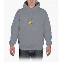 Electric Harry Potter Hoodie