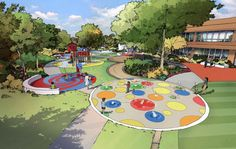 TBG Landscape Architects | Texas Landscape Design Firm | LEED Accredited