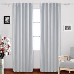 Pinch Pleat Curtain Apartment Pinterest Pleated