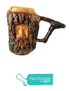 Wooden Beer Mug, Wood Lathe, Kentucky, Roots, Hand Carved, Coffee Mugs, Spirit, Carving, Amazon