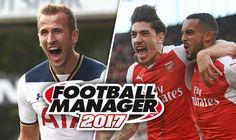 Football Manager 2017: Premier League transfer budgets revealed   via Arsenal FC - Latest news gossip and videos http://ift.tt/2fDUQtH  Arsenal FC - Latest news gossip and videos IFTTT