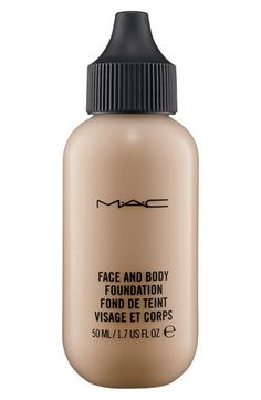 M·A·C Face & Body Foundation | Nordstrom
