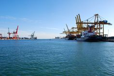 Lancement du master Gestion des activités maritimes et portuaires au Barcarès