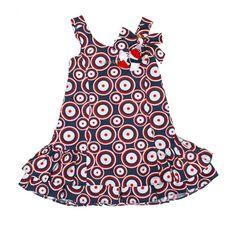 Dia das crianças é no Fashionera! http://www.fashionera.com.br  VESTIDO CONFETE - 1 + 1