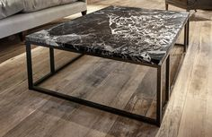 'Grand Antique' Marble Coffee Table by Rose Uniacke | Rose Uniacke