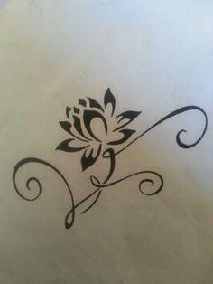 lotus blossoms symbols and a symbol on pinterest. Black Bedroom Furniture Sets. Home Design Ideas