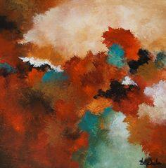 Churn by Nancy Eckels