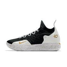 398ba29f6d4aa Nike Zoom KD11 iD Men s Basketball Shoe Basketball Shoes