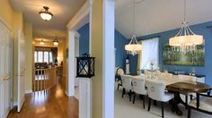 Charming bungalow in Horseshoe Valley. 18 Oakmont Avenue, Horseshoe Valley, ON. Horseshoe Valley, Ontario, Bungalow, 18th, Real Estate, Tours, 3d, Furniture, Home Decor