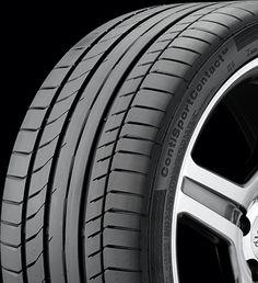 Continental ContiSportContact 5 SSR Tire (Set of Maserati, Bugatti, Nct, Audi, Tire Manufacturers, 2015 Subaru Wrx, Gtr Nismo, Tyre Brands