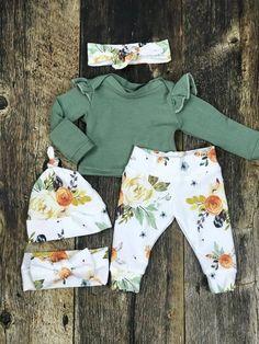 Diadema Set Ropa,Blanco,70 80 90 100 Pantalones de Camuflaje Ropa Bebe ni/ño,Baby Arrow Letter Letter Romper Jumpsuit