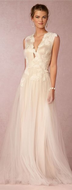 Whispy Wedding Dresses 117