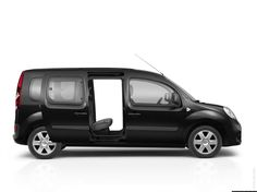 2013 Grand Kangoo Renault 7 Passenger Vehicles, Automobile, Cars And Motorcycles, Galleries, Wheels, France, Colors, Mini, Autos