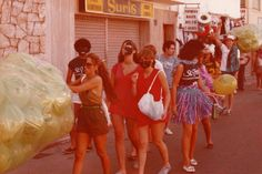 Lloret Beach #memories #old #StTrop #SantTrop #Lloret #LloretdeMar #club #CostaBrava #baloons #vintage