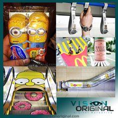 + original #visionoriginal #ideas #marketing