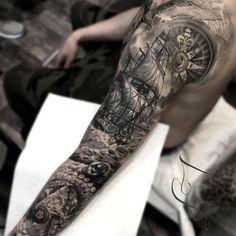 Sieh dir dieses Instagram-Foto von @tattoo.artists an • Gefällt 5,447 Mal