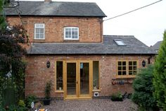 ... Ideas on Pinterest | House Extensions, Kitchen Extensions and 1930s