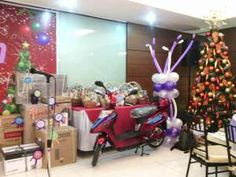 Raffle prizes for christmas party philippines