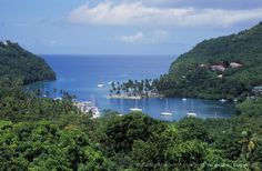 Image detail for -Jade Mountain, St. Lucia: St. Lucia Resorts : Condé Nast Traveler