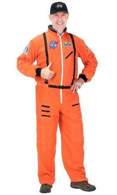 zombie astronaut costume - photo #37