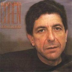 دانلود آهنگ خارجی سبک کانتری از Leonard Cohen با نام Hallelujah | بهترینز