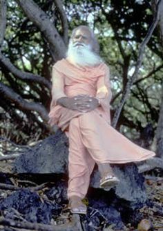 Sri Swami Satchidananda, Integral Yoga Founder - How to have a peaceful life