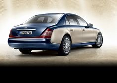 Maybach 57 S, one of the most luxurius production cars in the world. In 2012 Daimler decided to put the plug on this brand.   No. of cylinders / arrangement 12 / V  Bore / stroke (mm)82.0 x 87.0  Cubic capacity (cc)5513  Rated output543hp @ 5250 rpm  Rated torque664 lb-ft @ 2200-3000 rpm  Compression ratio9.0:1  Acceleration 0-60mph 5.2 secs  Top Speed, approx.155 mph  Tire size275/50 R 19