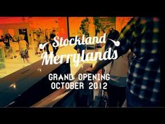 Stockland Merrylands Grand Opening October 2012. Includes Barry O'Farrell, Masterchef Julie Goodwin, Timomatic, pop up fashion, food demos, characters and book launch. Book Launch, Grand Opening, Pop Up, October, Characters, Books, Fashion, Opening Day, Moda