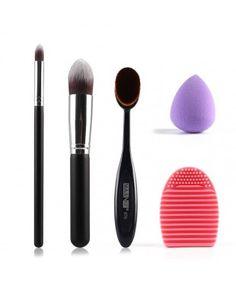 5 Pce Makeup Set