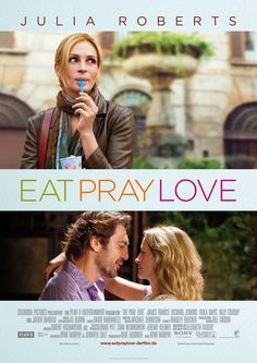 5.02.14 Eat Pray Love (2010)