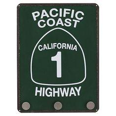 Pacific Coast Highway - my dream highway!