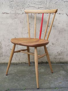 Ercol Chair Design Numbers Wall Rail 87 Best Images Dining Chairs Vintage Twist Number One Upcycled Furniture Retro
