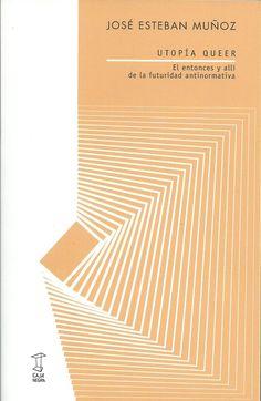 Cuando el cubano José Esteban Muñoz publicó por primera vez este libro en el año 2009, la imaginación política LGTBIQ se encontraba erosionada por un pragmatismo asfixiante. Las reivindicaciones por el derecho al matrimonio igualitario, por el acceso a los benefivios impositivos de los cónyugues y por la posibilidad de adpotar y formar una familia a semejanza de la familia heterosexual expresabanun deseo dominante de inclusión en un sitema al que ya no sebuscaba alterar. Black Box, First Time, Law, Book, November