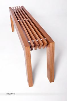 JOHN THATCHER FURNITURE