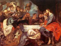 Jean 12,3 :  Elle versa le parfum sur les pieds de Jésus… « Pourquoi n'a-t-on pas vendu ce parfum ? »     Lectiomélie :  Rien ne remplace un geste gratuit.