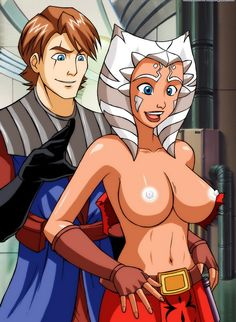 Ahsoka Tano | Cartoon Sex Blog